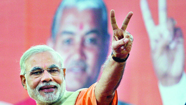 by Rahat Khan Narendra Modi's win India's parliamentary election by securing a single majority in thirty years, beating the ruling Congress party in a humiliating manner marks a major political shake in the political landscape not only in India but also in the whole South Asian region. Indian people have […]
