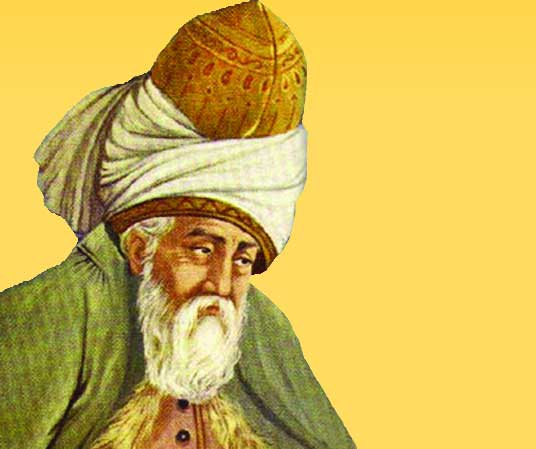 The Life and Thought of Mewlana Jalaluddin Rumi