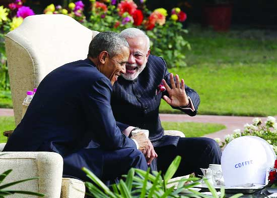 US-India Relationship Matters to be scrutinized