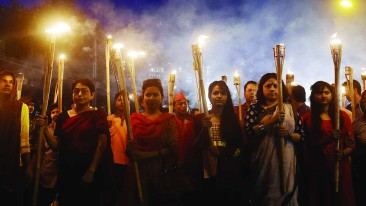 Secularism in Bangladesh and Beyond Not Secular Enough for All