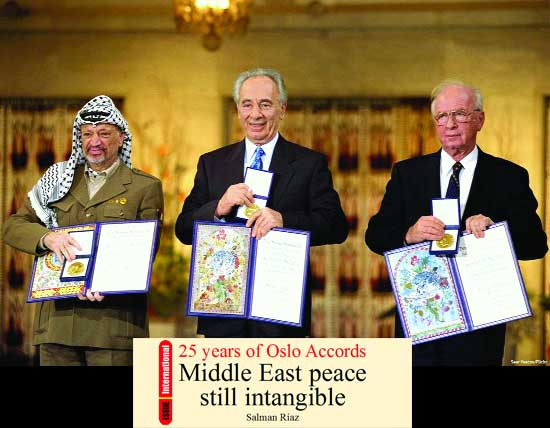 25-years-of-Oslo-Accords